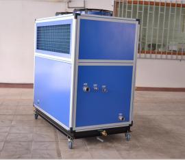 降温效果快风冷式冰水机/工业冷水机