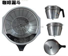 美国BUNN煮茶机ICB/ITCB咖啡漏斗煮茶漏斗咖啡机配件