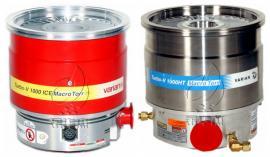 安捷伦TV1000HT机械泵保养,瓦里安Turbo-V1000ICE份子泵维修