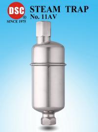 DSC11AV全不锈钢浮球式自动排气阀
