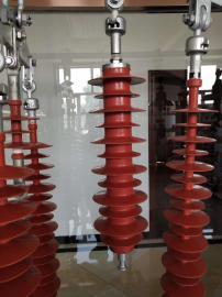 国网HY5WR-51/134 35KV 高压复合外套金属氧化锌避雷器
