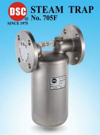 DSC705F不锈钢倒桶式蒸汽疏水阀