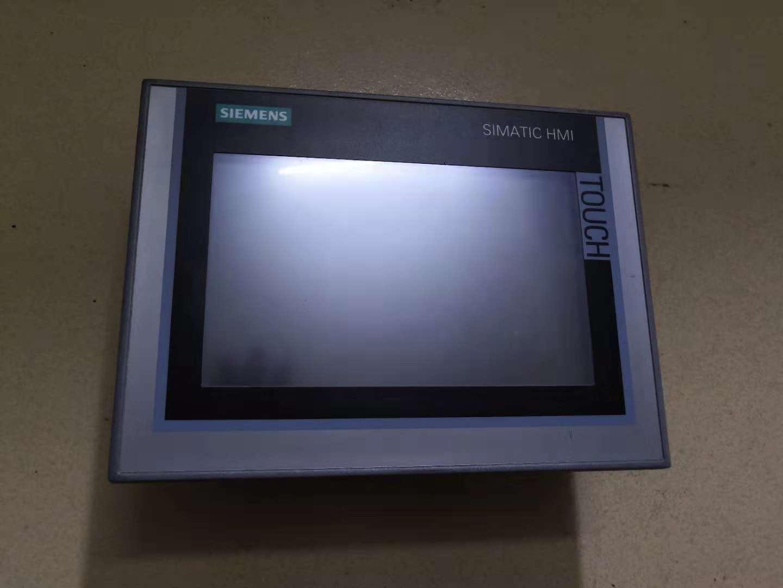 西门子触摸、按键HMI维修,快速专业品质!