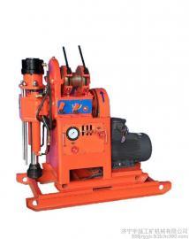 ZLJ-250工程注浆钻机 ZLJ-250钻注一体机 360度打孔钻机