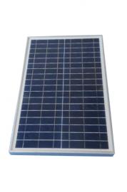 多晶20w太阳能板