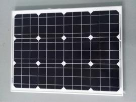 单晶50w太阳能板