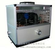 气体降温设备(真空循环氮气冷却器)
