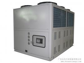 热回收型水冷式螺杆式冷水机(热回收式冷水机组)型号