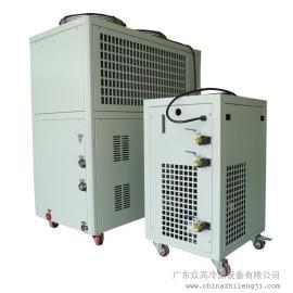 循环冷却水快速降温,水箱恒温控温机