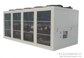 风冷式螺杆冷水机(螺杆式冷水机组)