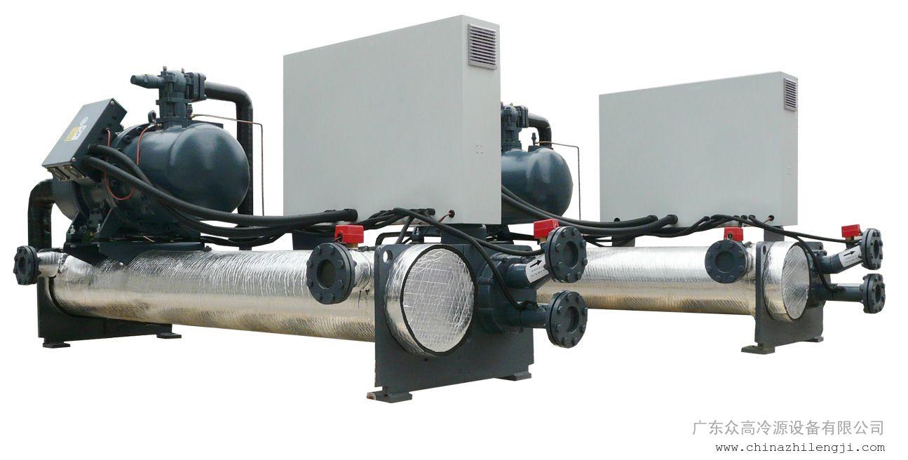 辊筒冷却水系统(夹套恒温冷却水循环机)