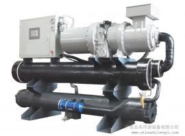 水冷式螺杆冷水机组(水冷螺杆冷水机组)