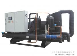 水冷式螺杆冷水机组(螺杆式冷水机组)
