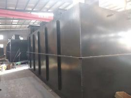 生姜加工污水处理设备 食品污水处理工程 贝弘环保