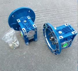 厂家直销三凯RV030蜗轮蜗杆减速机
