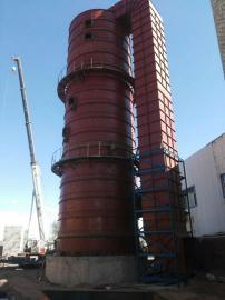 1吨2吨4吨6吨8吨10吨锅炉脱硝设备