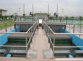明渠式紫外线消毒模块系统 明渠式污水紫外线系统 特惠
