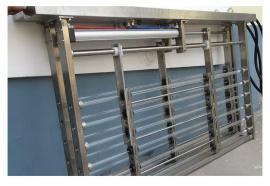 厂家大量批发框架式紫外线消毒器 明渠式紫外线杀菌设备