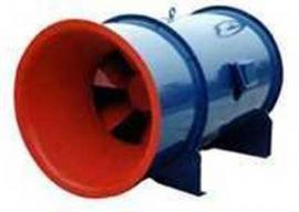 280度高温HTF(B)-I-11.5 11kw 56073-33358m3h消防排烟混流风机