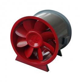 HTF-(B)-I-5 7.5kw 18923-11258m3h消防混流排烟风机