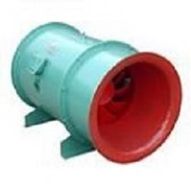 高温消防HTF(B)-I-9 11kw 35836-21321m3h排烟混流风机