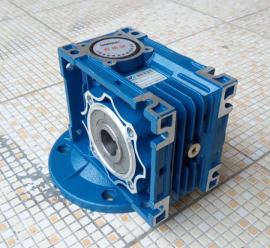三凯RV040涡轮蜗杆减速机