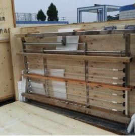 定制厂家大量批发框架式明渠式紫外线消毒器 紫外线杀菌系统
