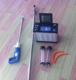 低浓度颗粒物测定 重量法LB-70C自动烟尘烟气测试仪