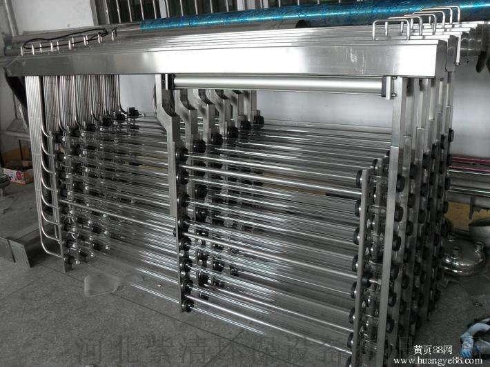 美国KANADON汞齐灯320W工业废水紫外线消毒设备明渠排架正品