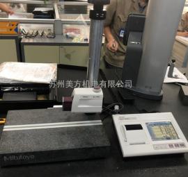 高分辨率型三丰mitutoyo表面粗糙度仪SJ-410使用说明