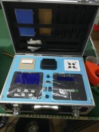 国内最新型三合一型便携式多参数水质检测仪