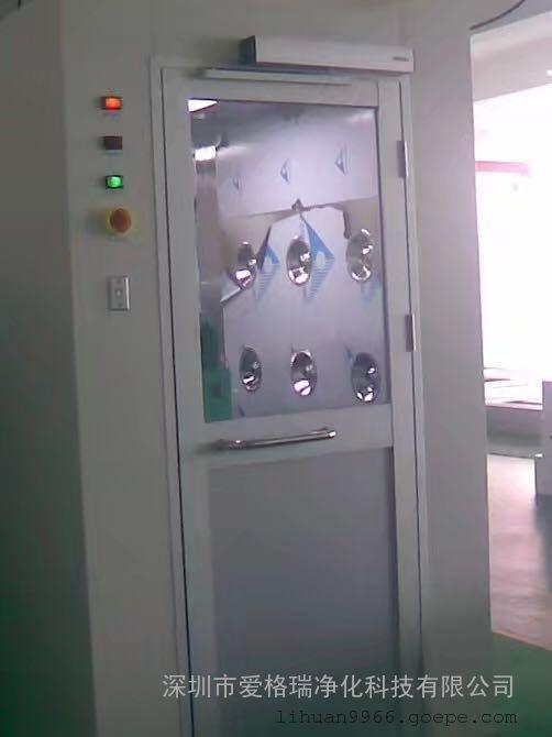 标准风淋室/净化风淋室