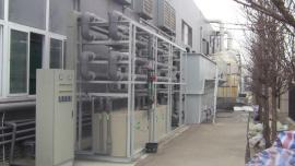 化学镍废水处理设备