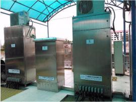 大量生产制造 明渠式紫外线杀菌膜块 废水处理杀菌灯设备专用