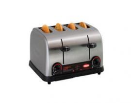 赫高商用自动弹跳式烤面包机