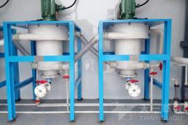 废水中提取钡,钡废水处理萃取装置