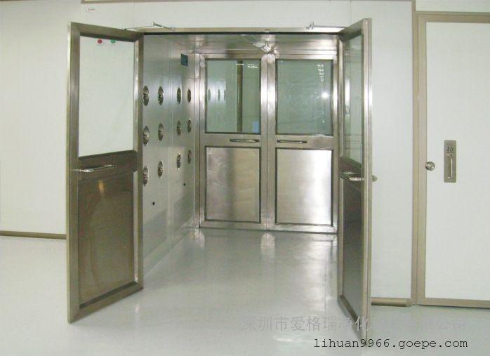 成品货淋室/优质货淋室/风淋室/传递窗