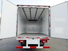 国五冷藏车制造商