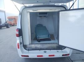 冷藏车冷冻车价格
