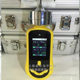 唐仪TYBX31C彩屏泵吸四合一检测仪