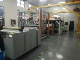 TPU流延膜生产线