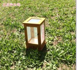 疾控中心植保昆虫笼 抽屉木质养虫笼 刷漆木质养虫笼