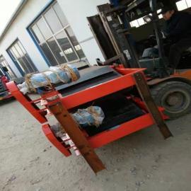 RCYD系列永磁自卸式除铁器 带式除铁器使用方便价格合理