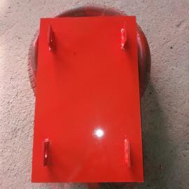 厂家直销RCYB-8悬挂式永磁除铁器一年包换,五年保修