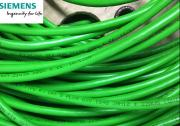 德国原装6XV1840-2AH10西门子工业以太网通讯电缆
