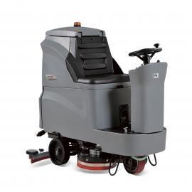 GM110BT70高美中型驾驶洗地机 中型洗地车