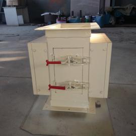 RCYF系列管道式永磁除铁器无能耗,操作方便浩金机电供应