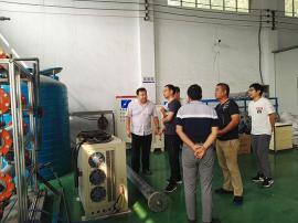 电解500g次氯酸钠发生器/电解盐饮水消毒设备厂家