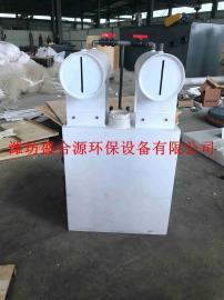 二氧化氯发生器全自动加药设备消毒设备制造