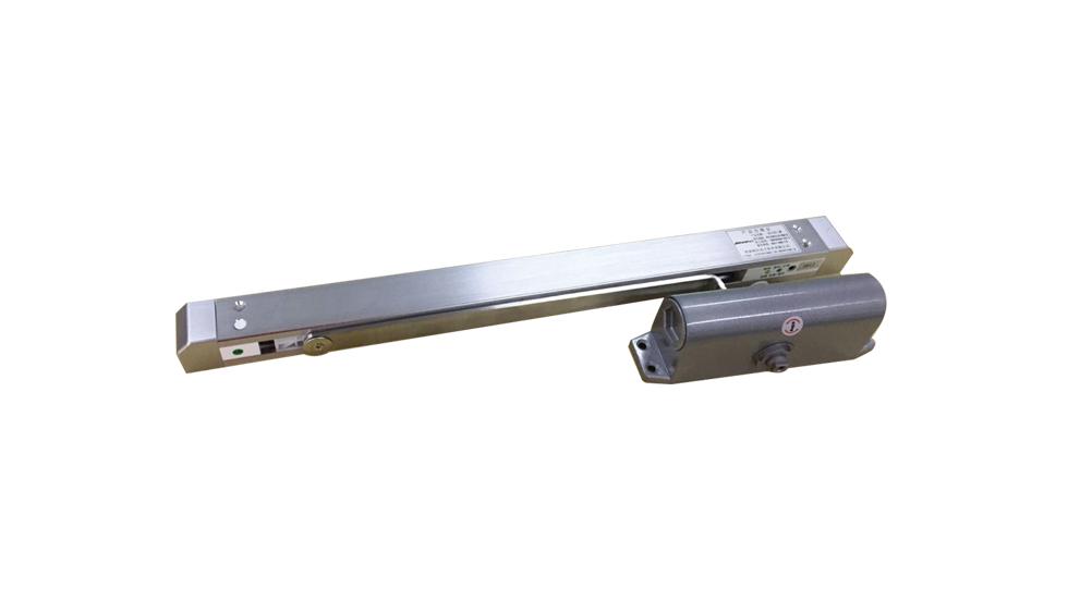 帕沃防火门监控系统PW-FMKZ-AY一体式闭门器